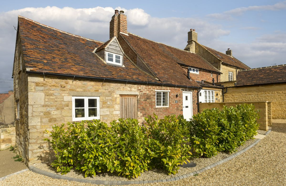 The Bakery a british holiday cottage for 4 in ,