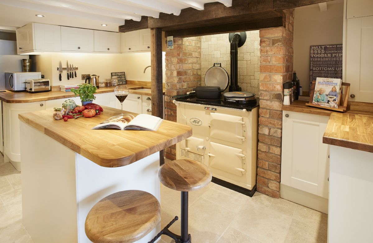 39 Foxtail Cottage a british holiday cottage for 4 in ,