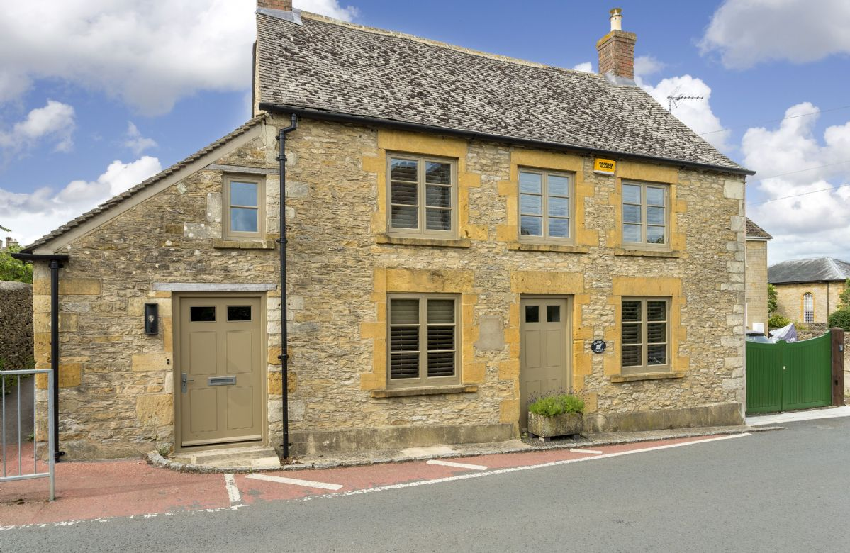 Fleece Cottage a british holiday cottage for 6 in ,