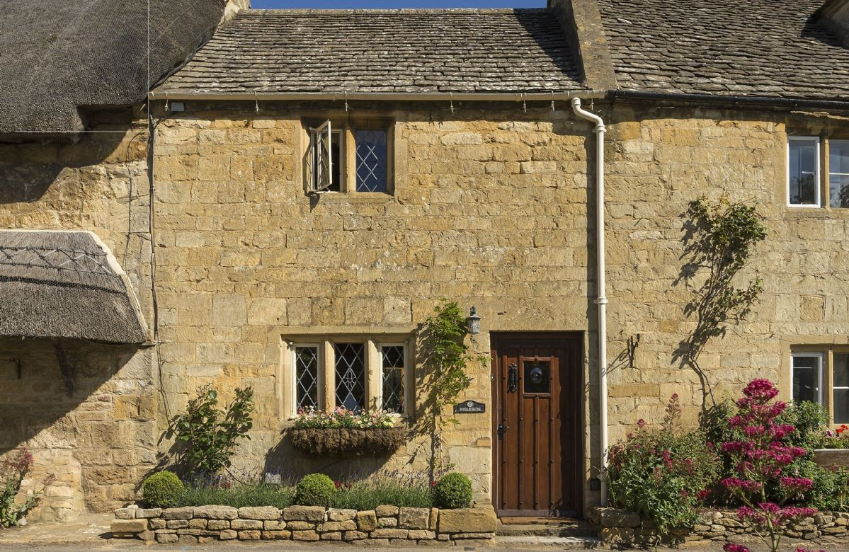 Ingleside Cottage a british holiday cottage for 4 in ,