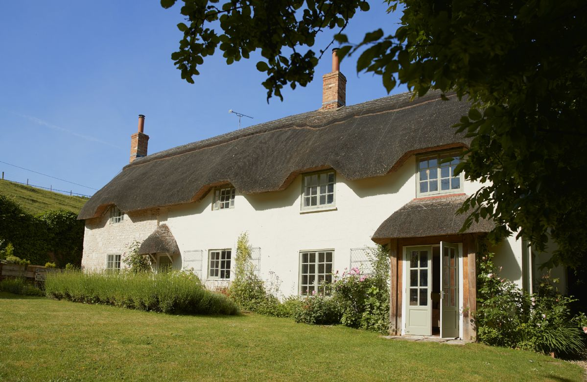 Carters Cottage a british holiday cottage for 6 in ,