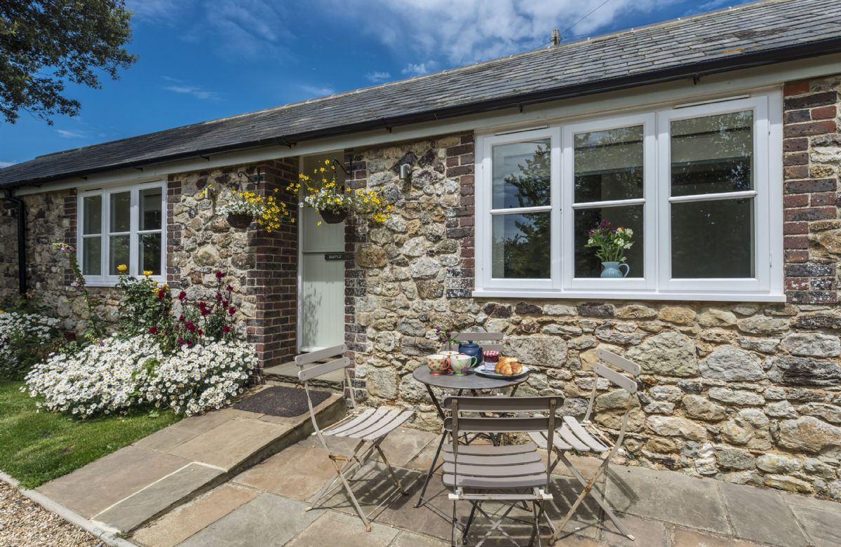 Dapple Cottage a british holiday cottage for 4 in ,