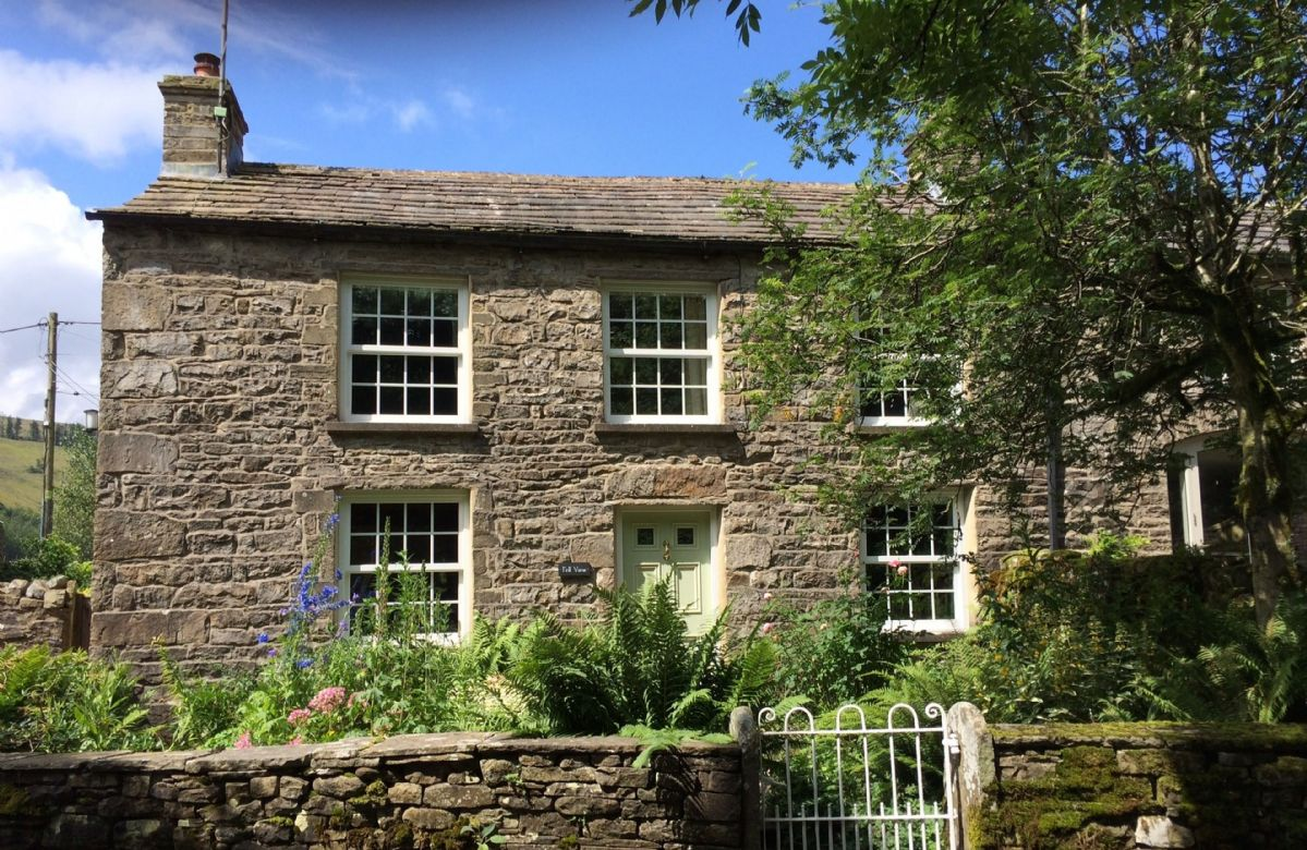 Fell View a british holiday cottage for 6 in ,