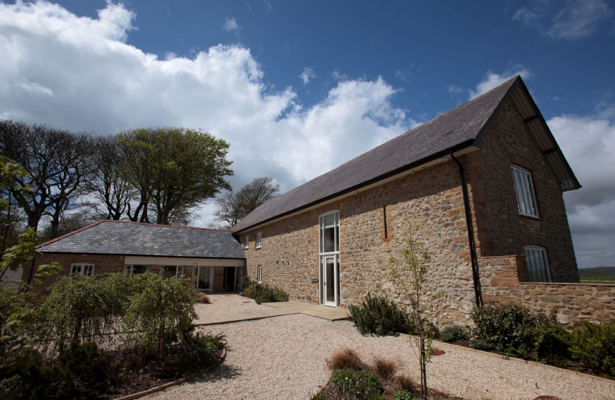 The Grain Store a british holiday cottage for 6 in ,