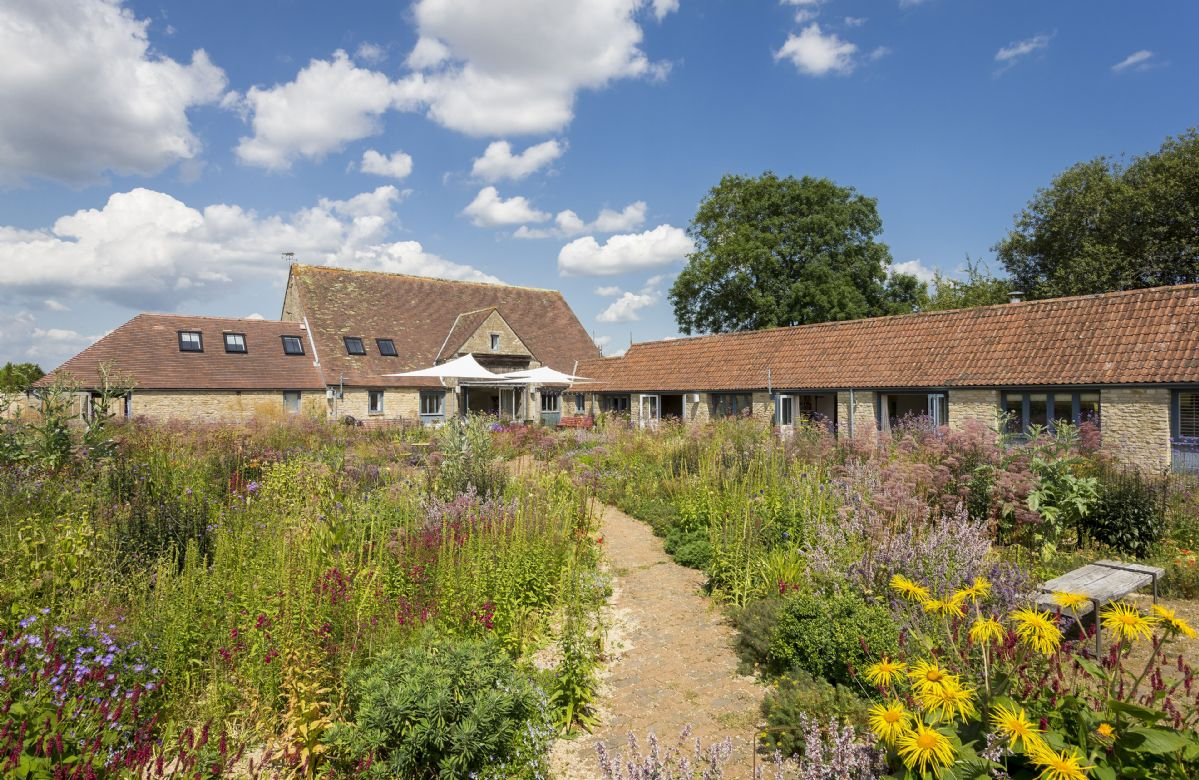 Hailstone Barn a british holiday cottage for 10 in ,