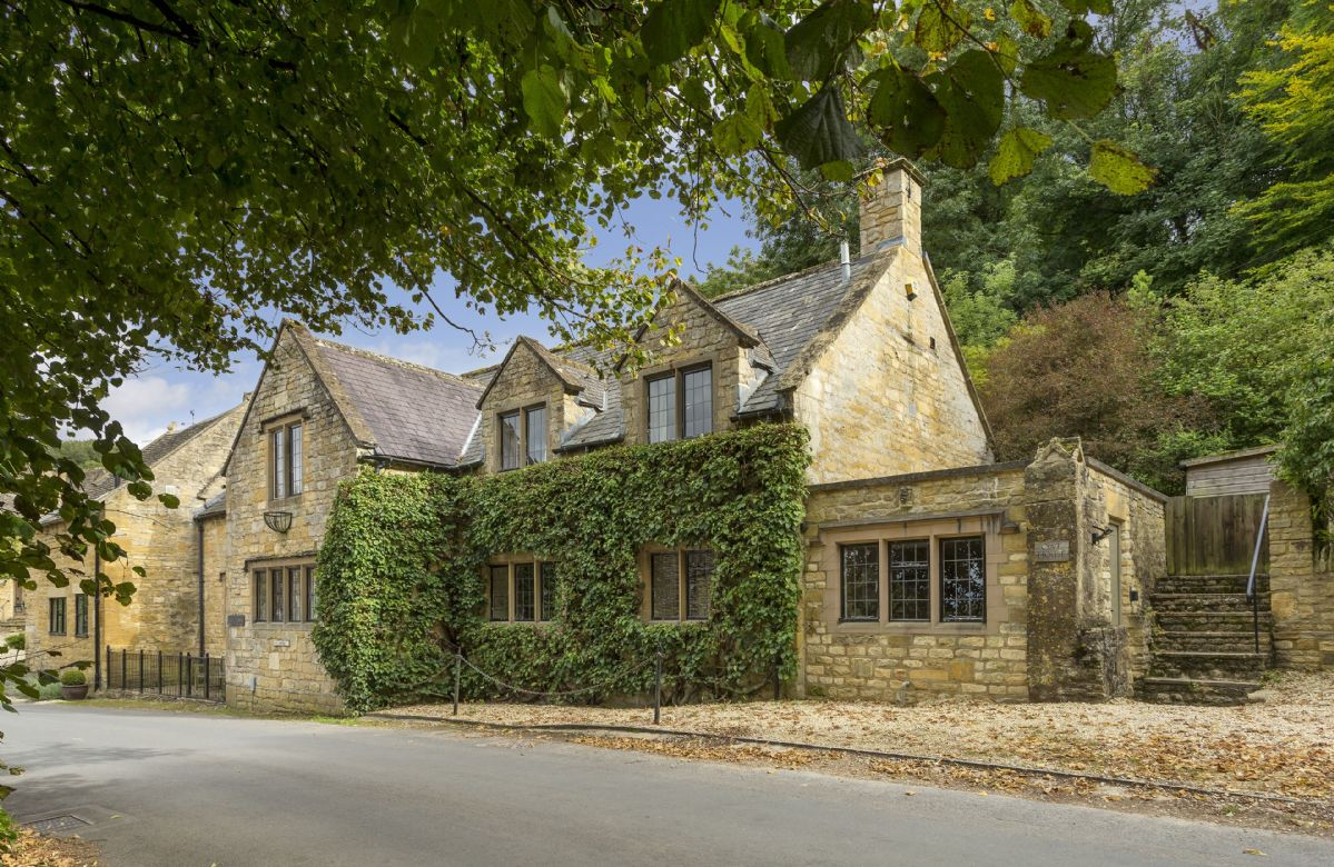 Oat House a british holiday cottage for 7 in ,