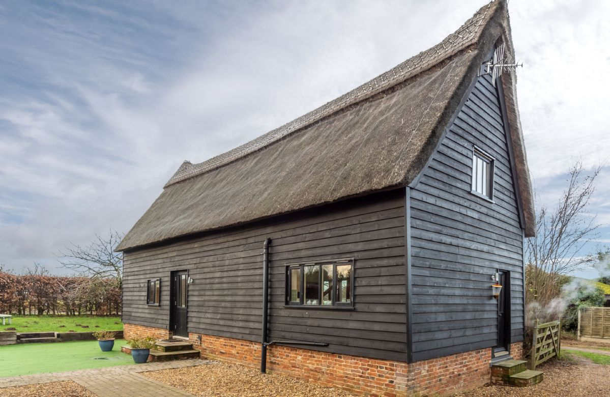 The Pottery Barn a british holiday cottage for 6 in ,