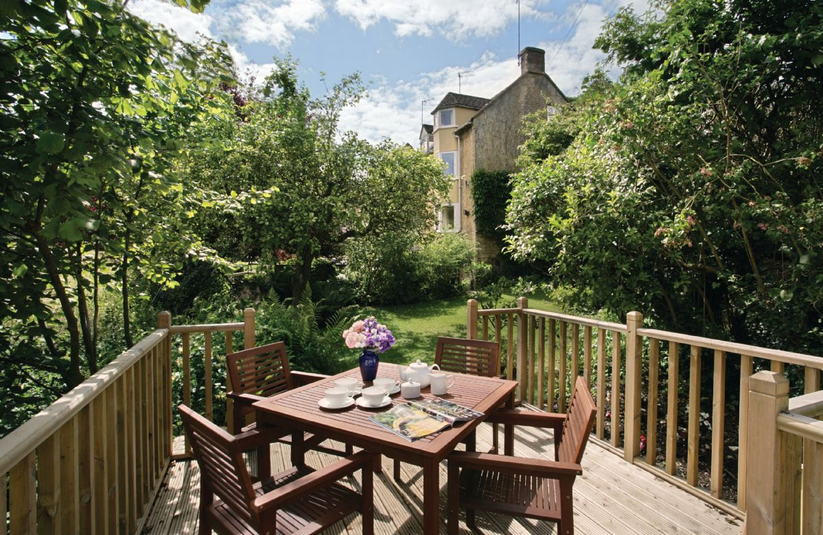 Beckwood Cottage a british holiday cottage for 4 in ,