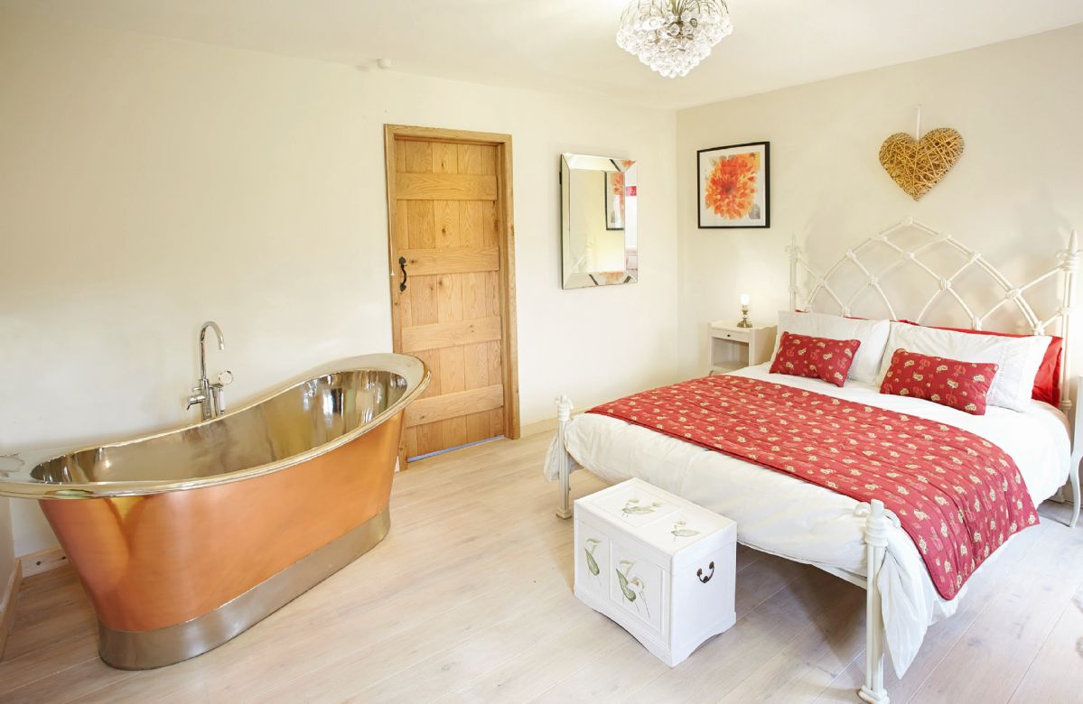 Botloes Cottage a british holiday cottage for 2 in ,
