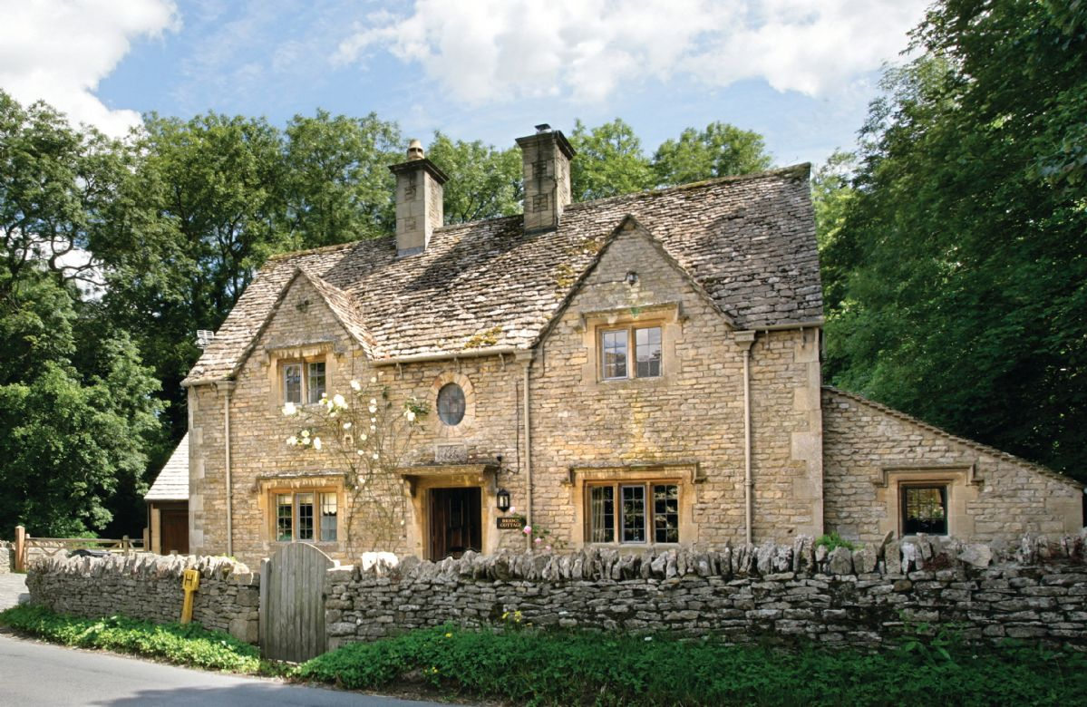 Bridge Cottage a british holiday cottage for 6 in ,