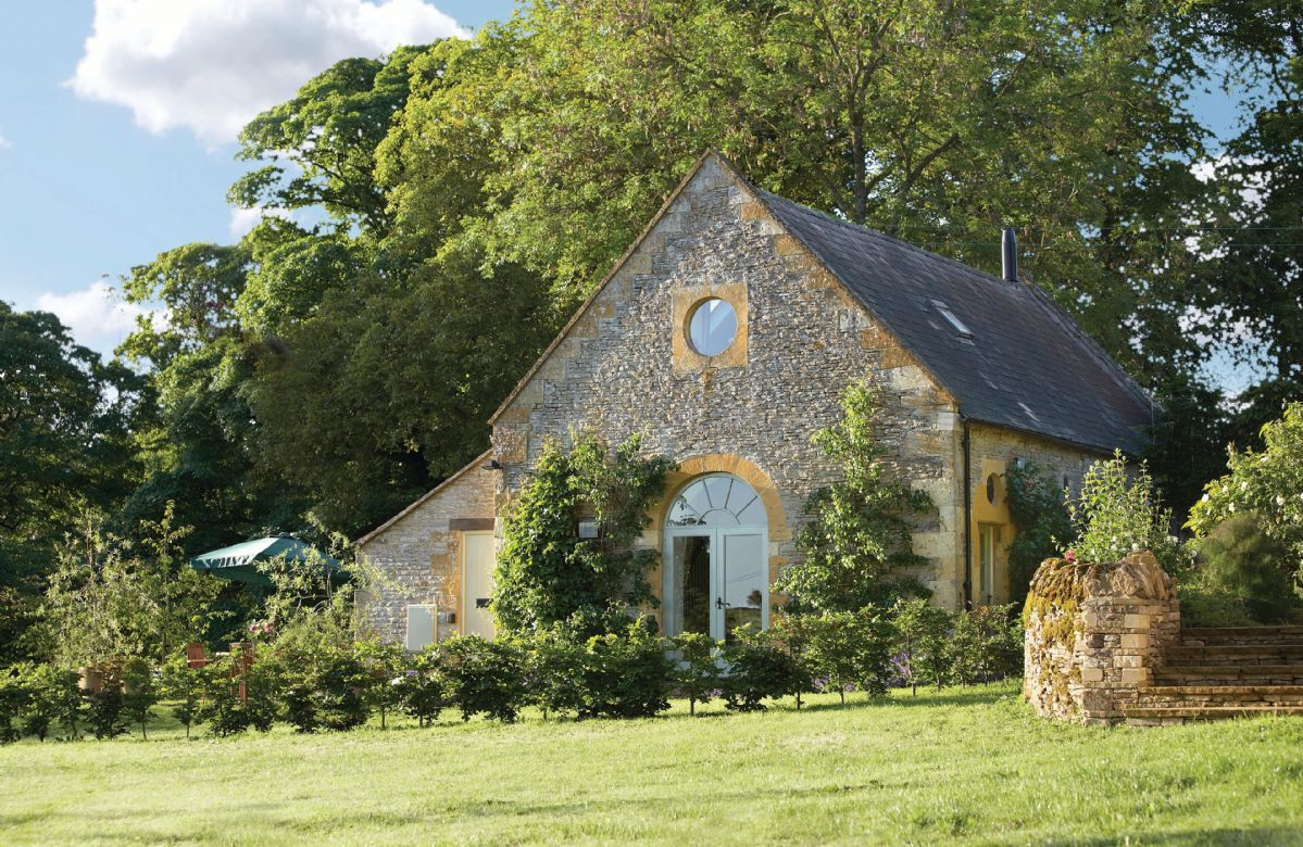 Coach House a british holiday cottage for 5 in ,