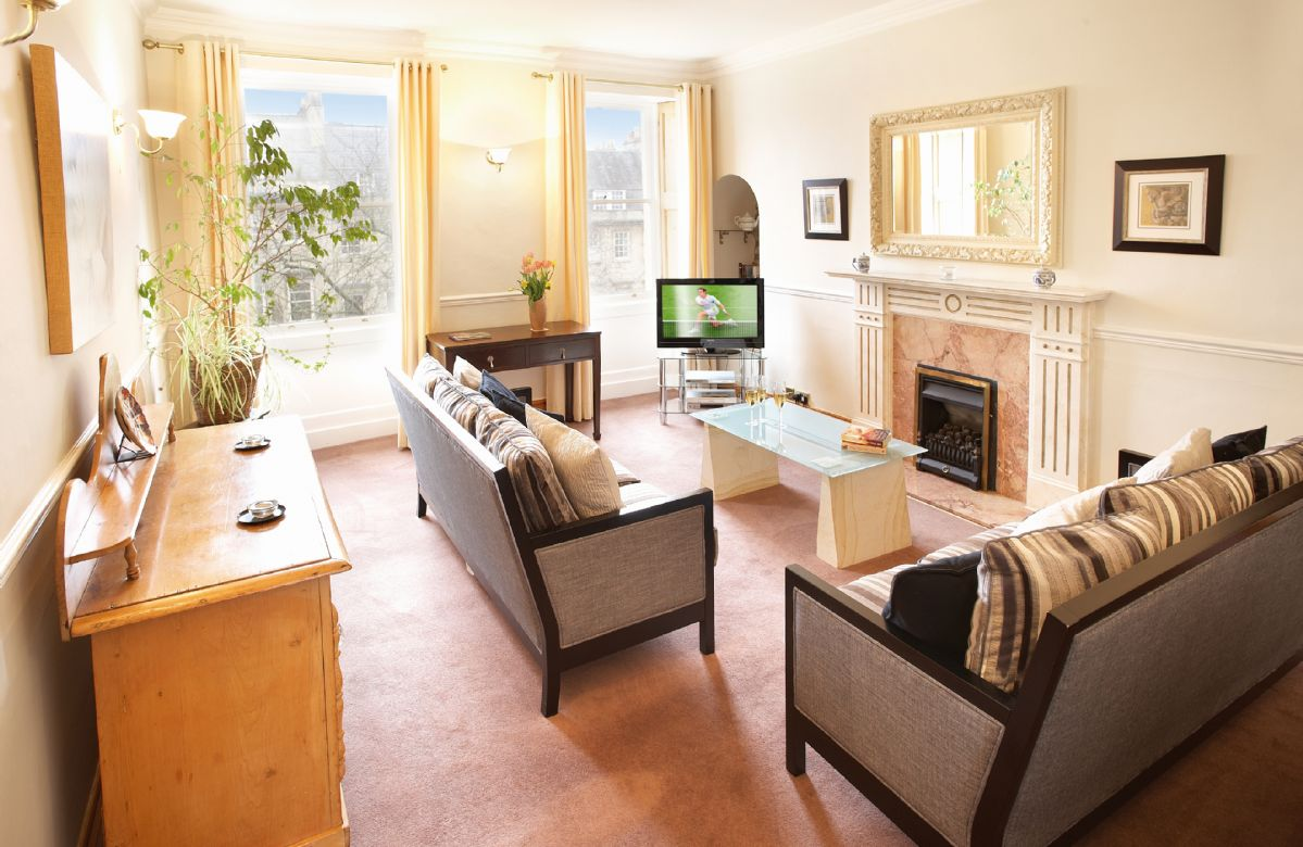 Catharine Place a british holiday cottage for 4 in ,