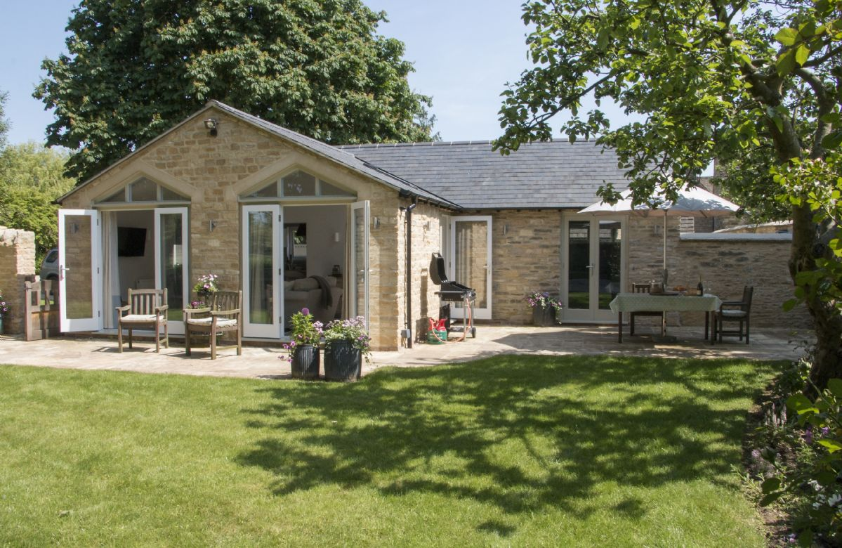 Hunter Cottage a british holiday cottage for 2 in ,