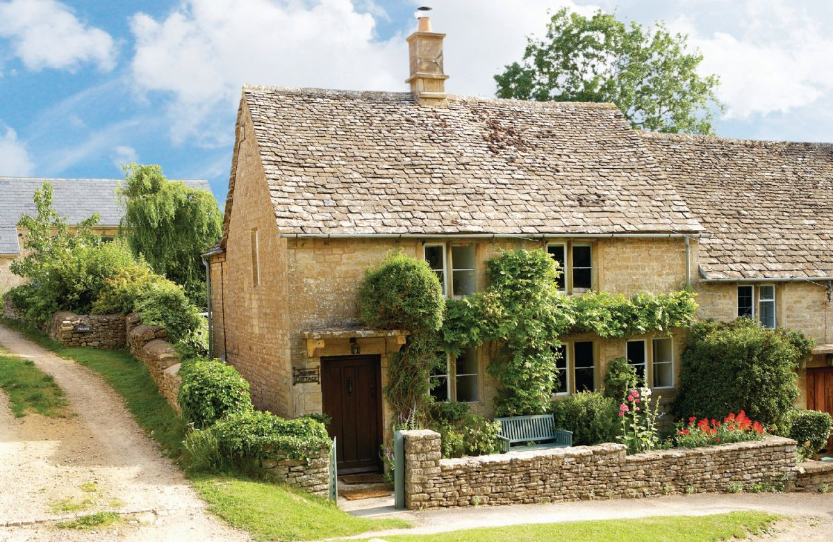 Jasmine Cottage a british holiday cottage for 3 in ,