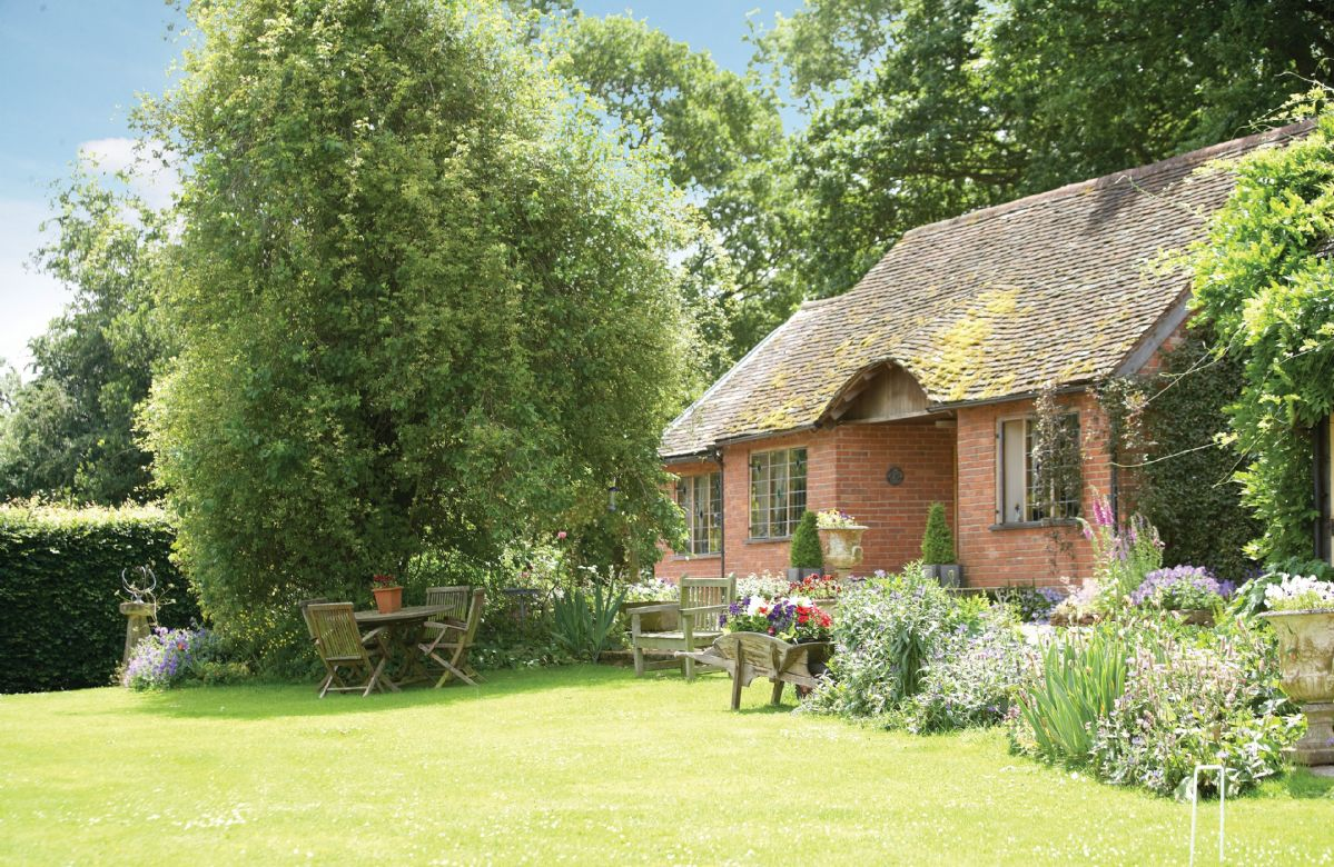 Long Cover a british holiday cottage for 6 in ,