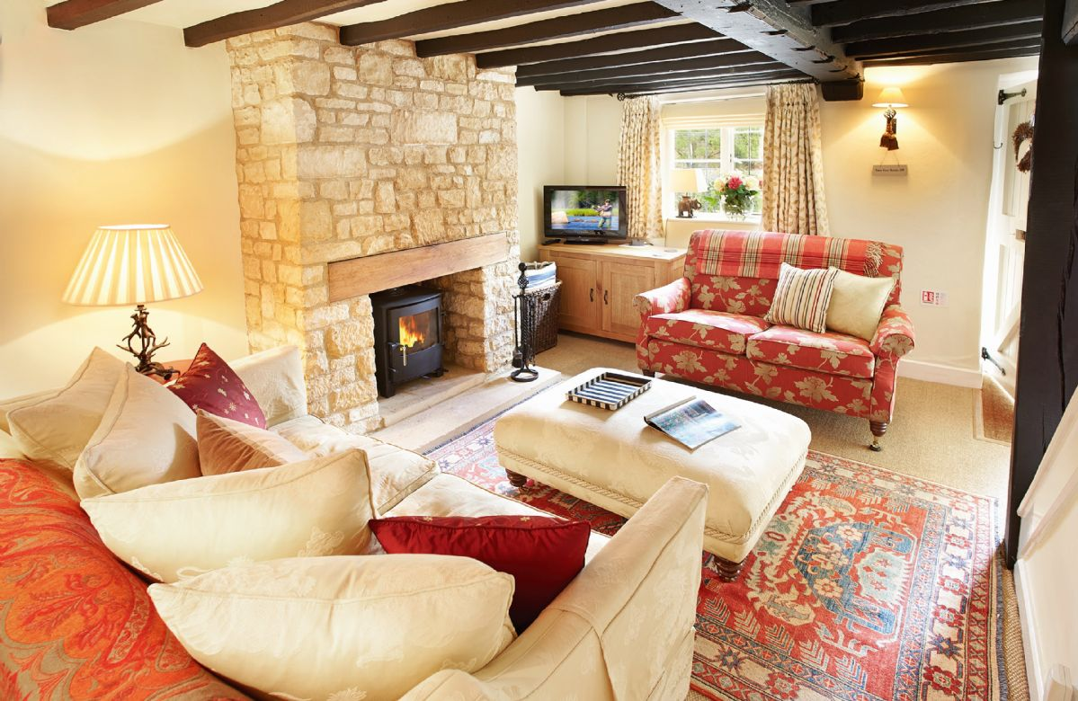Midsummer Cottage a british holiday cottage for 4 in ,