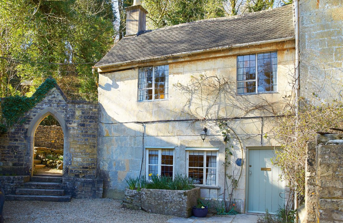 October Cottage a british holiday cottage for 3 in ,