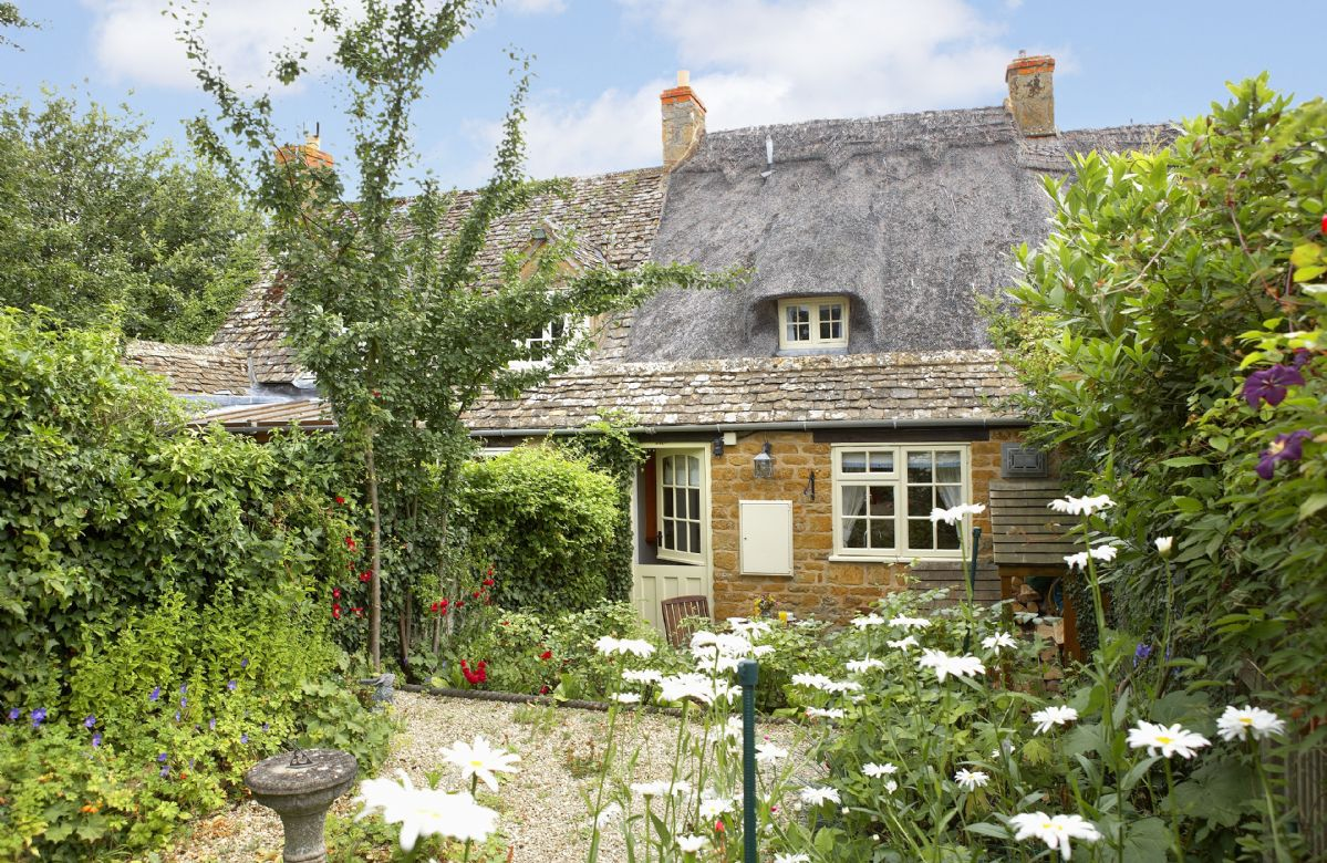 Rose Cottage a british holiday cottage for 2 in ,
