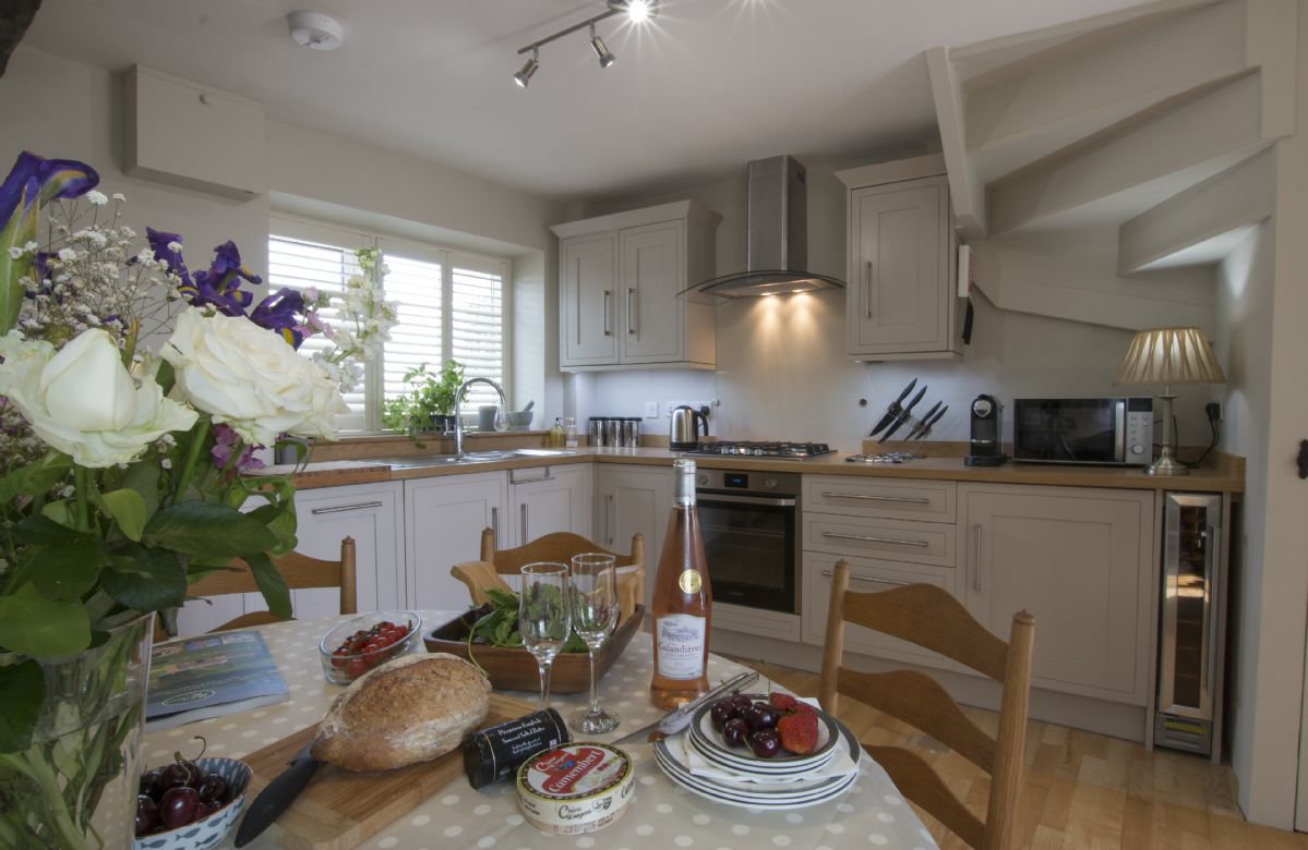 Spring Cottage a british holiday cottage for 2 in ,