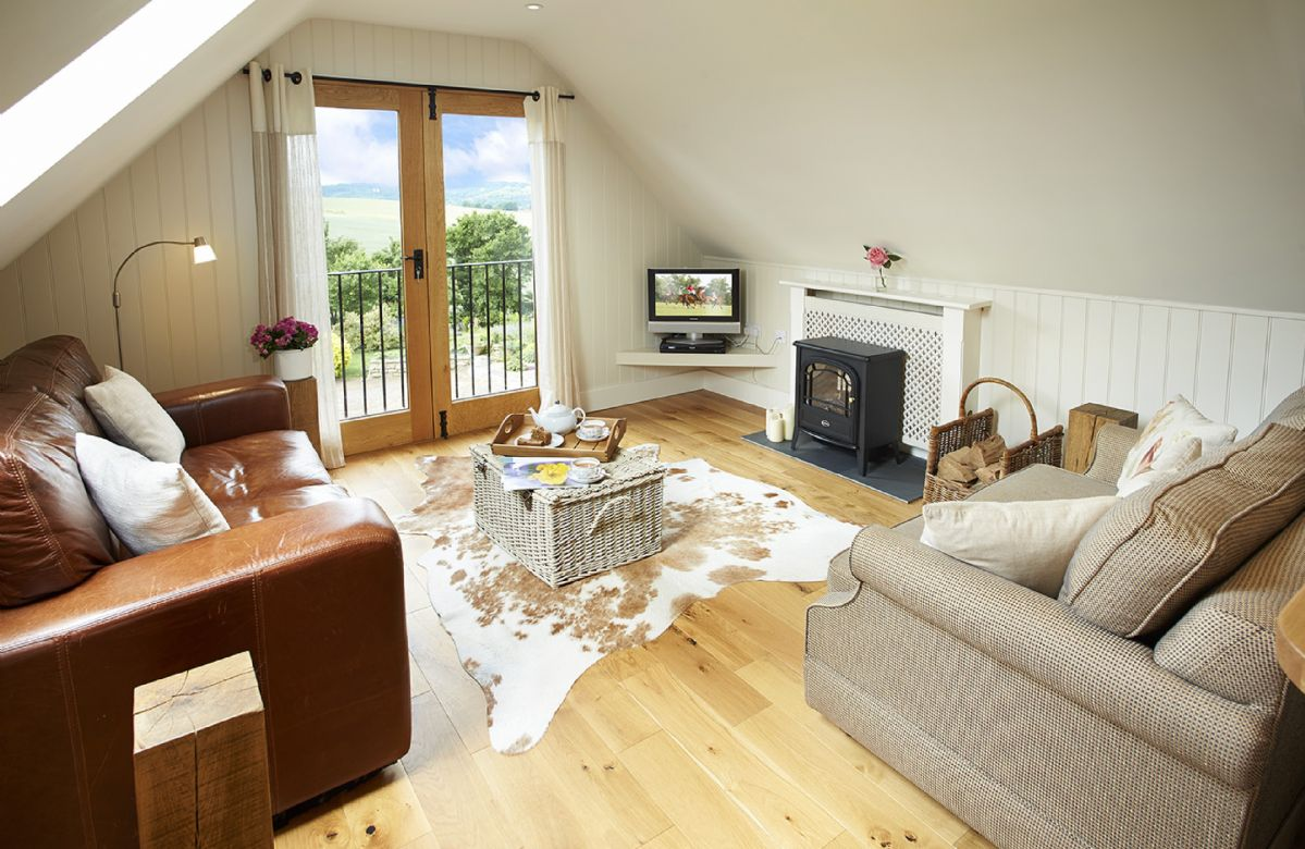 The Loft a british holiday cottage for 2 in ,