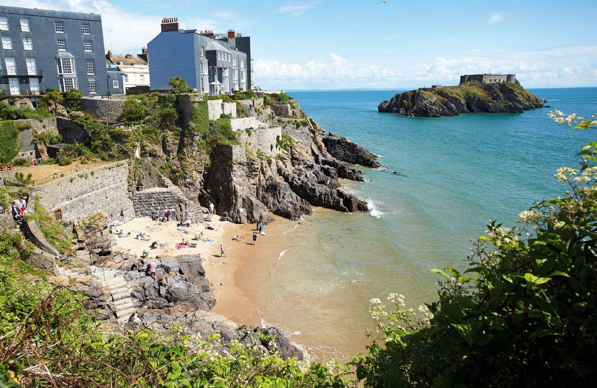 Coastal Holidays - High House