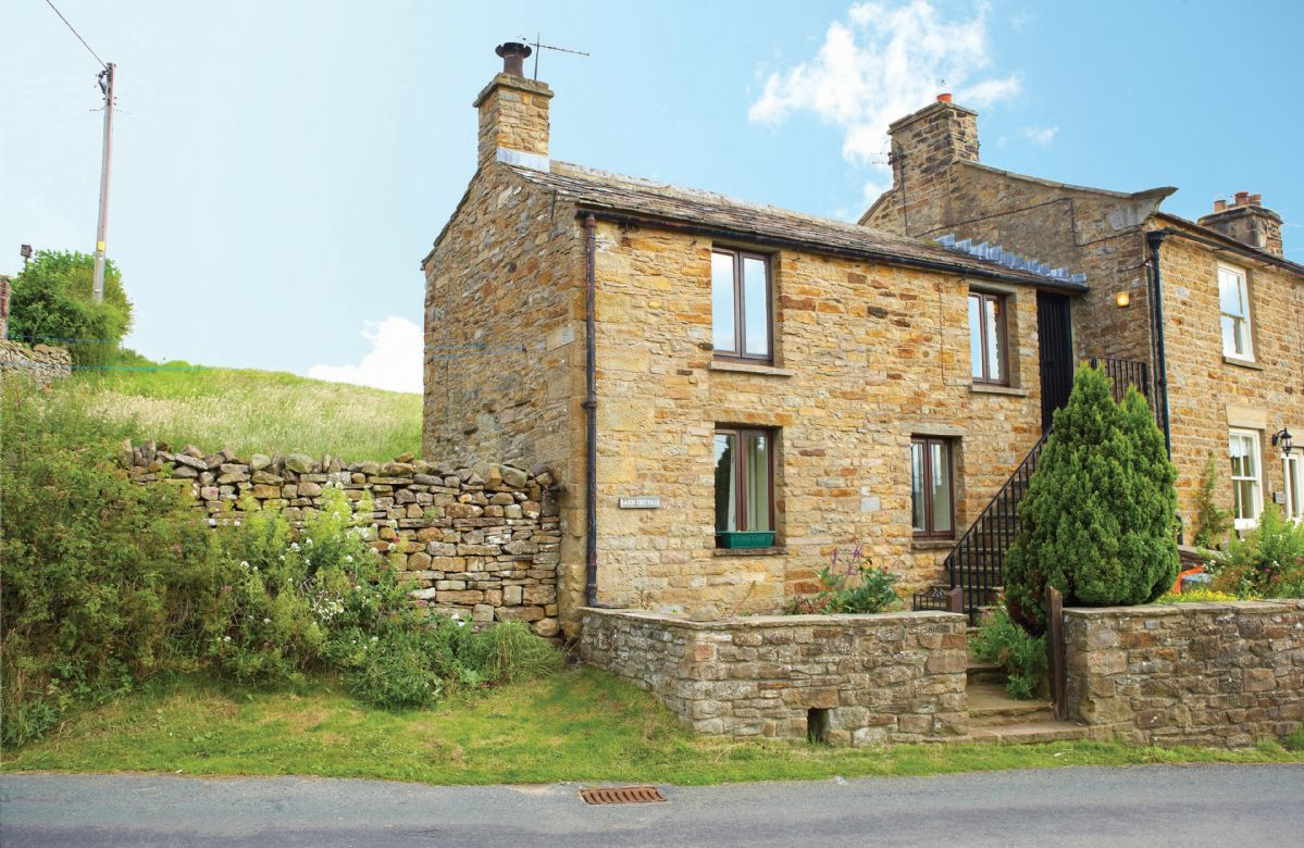 Barn Cottage a british holiday cottage for 3 in ,