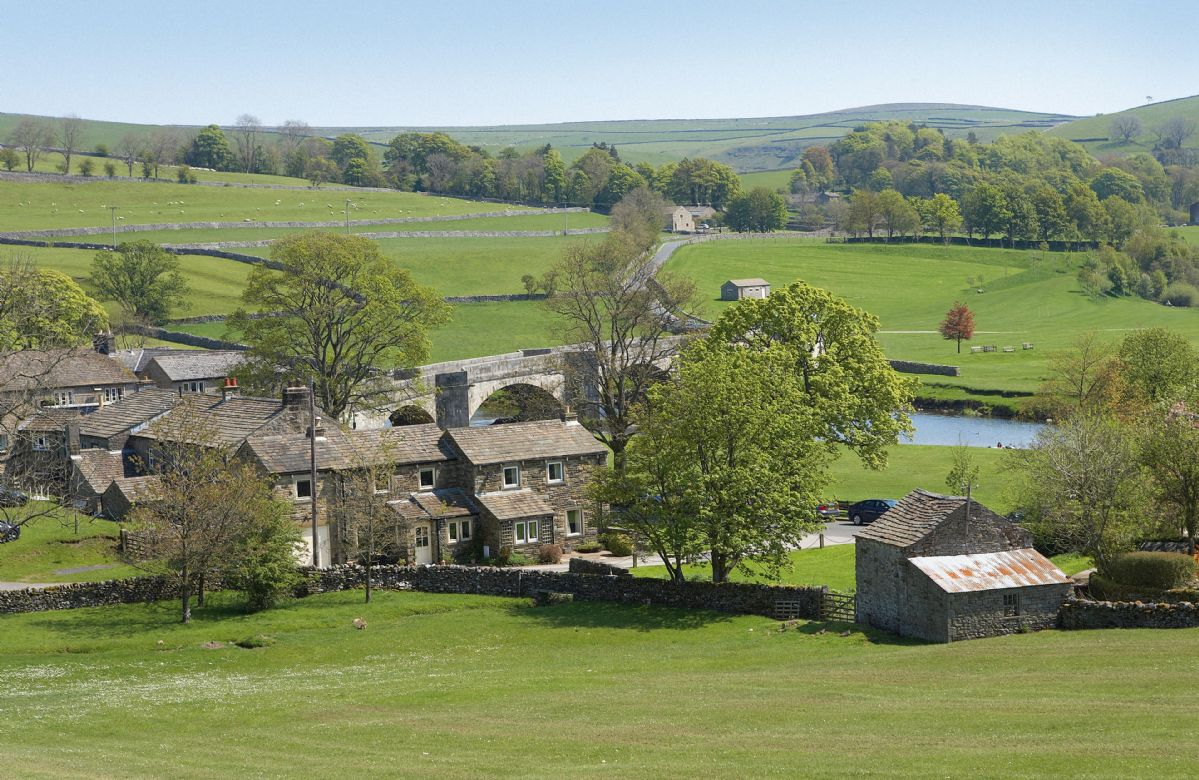 Fell Beck a british holiday cottage for 4 in ,