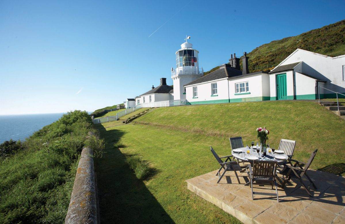 Galatea a british holiday cottage for 5 in ,