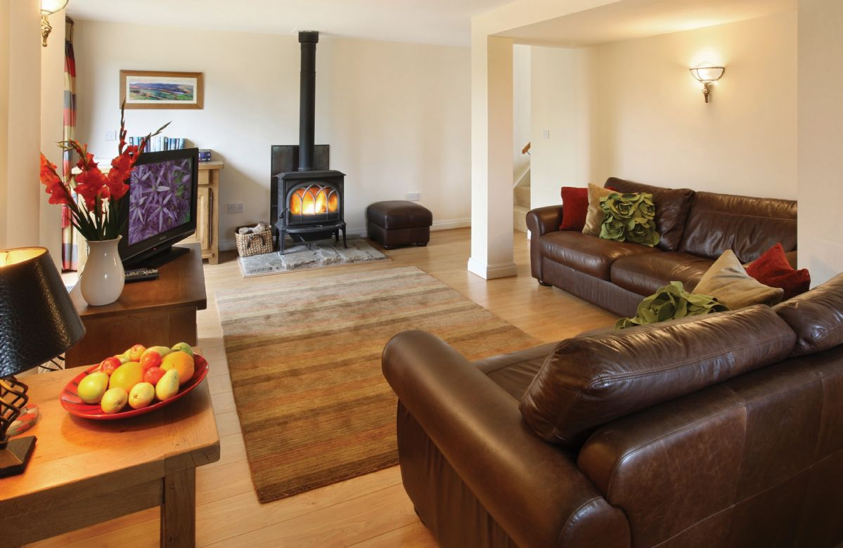 Orchard Cottage a british holiday cottage for 6 in ,