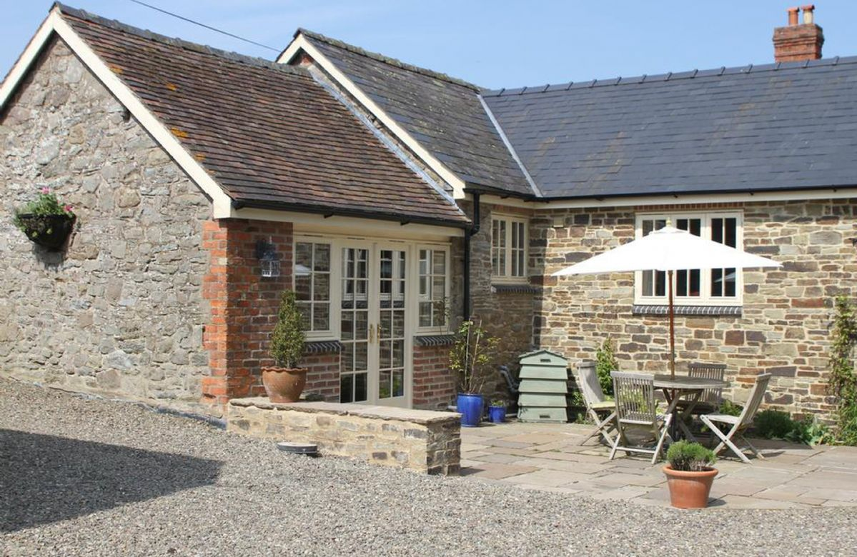 Blacksmiths Cottage a british holiday cottage for 2 in ,