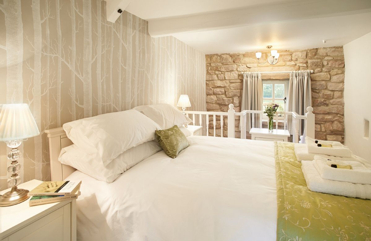 Sparrows Roost a british holiday cottage for 2 in ,