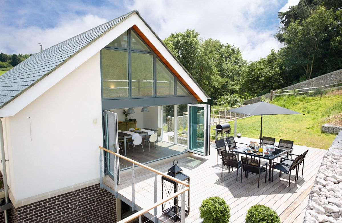 Brooks Lodge a british holiday cottage for 4 in ,