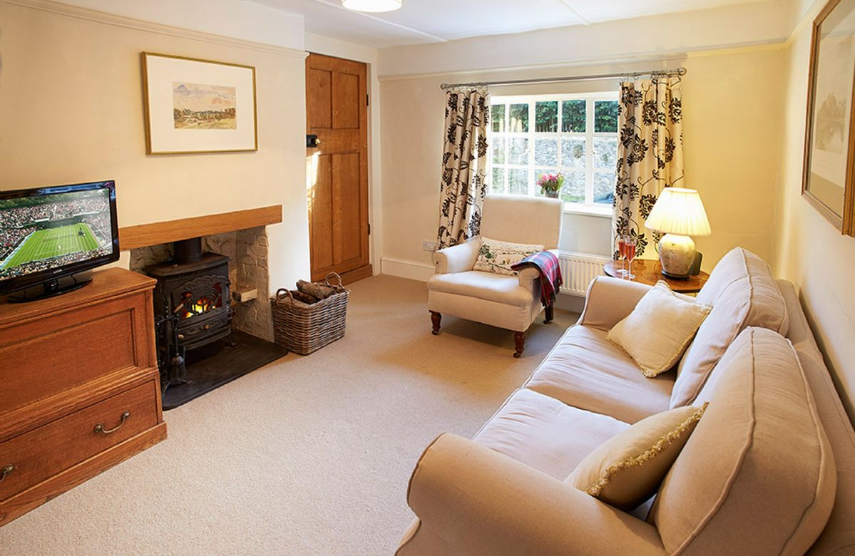 Densford Cottage a british holiday cottage for 4 in ,
