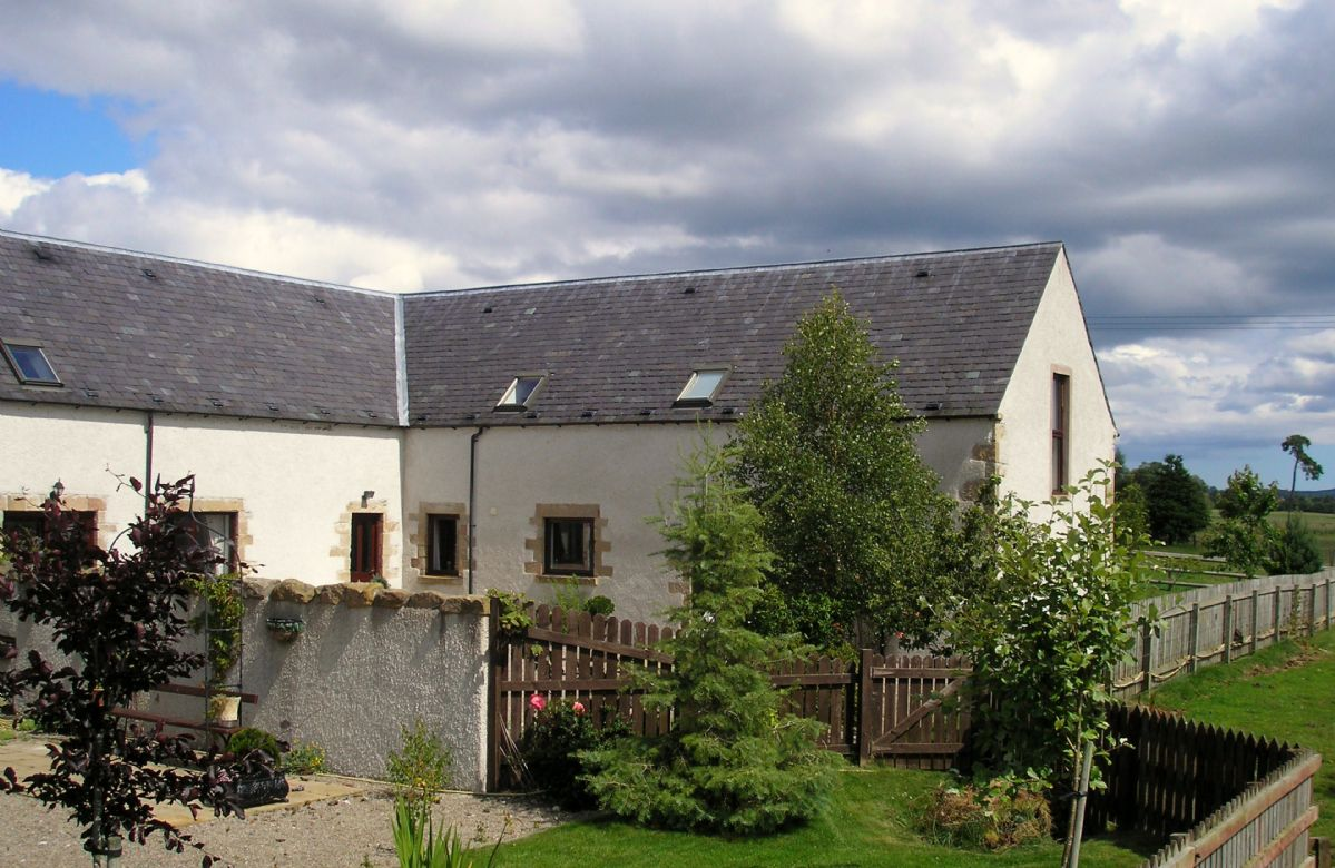 Mackenzie Cottage a british holiday cottage for 4 in ,