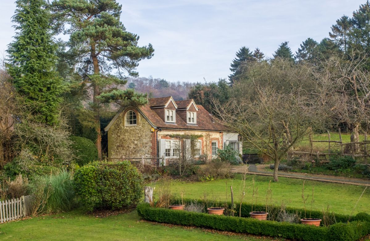Coach House a british holiday cottage for 4 in ,