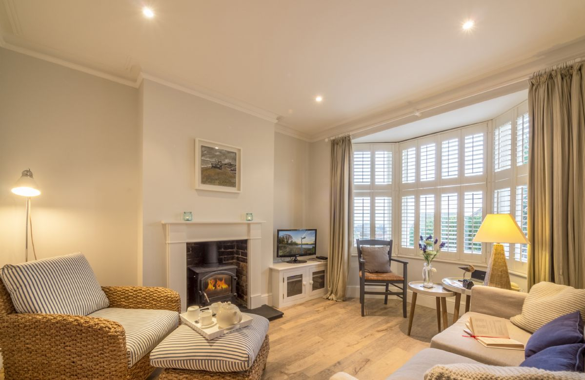 Sea Holly a british holiday cottage for 3 in ,