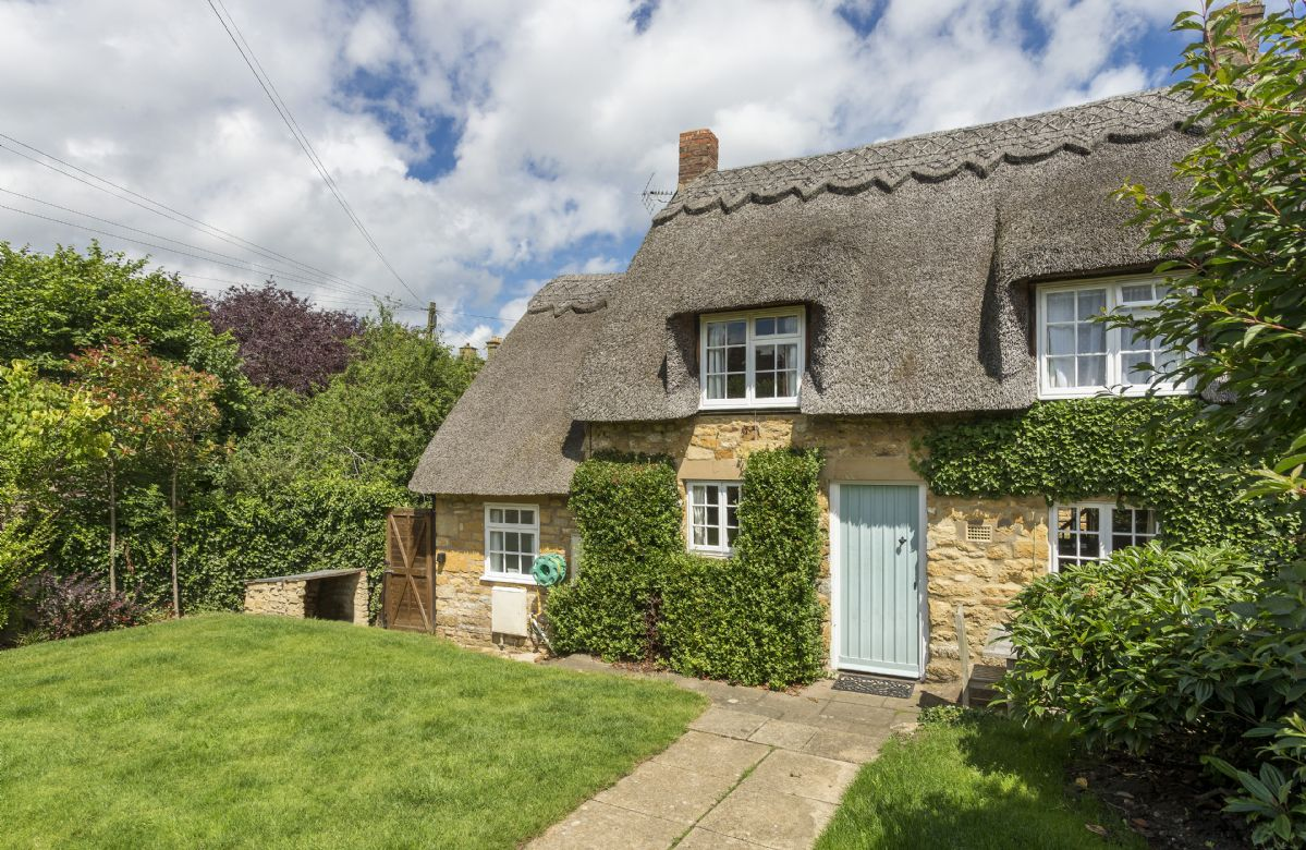 Harrowby End a british holiday cottage for 4 in ,