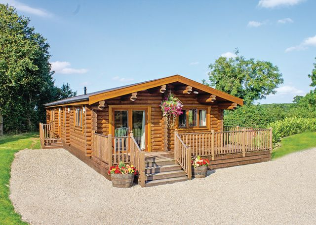 Blackwell Lodges Holiday Lodges in Yorkshire