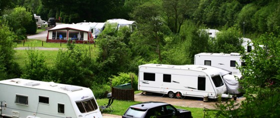 Hidden Valley Park Holiday Lodges in Devon