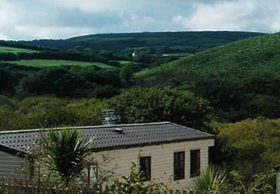 Croft Farm Holiday Park Holiday Lodges in Cornwall