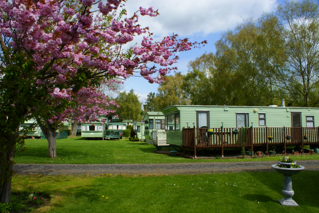 Akebar Park Holiday Lodges in Yorkshire