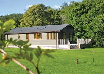 Parmontley Hall Country Lodges Holiday Lodges in Northumberland