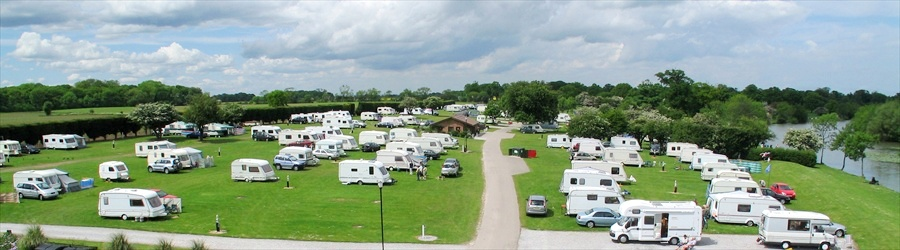 Burton Constable Holiday Park and Arboretum Holiday Lodges in Yorkshire