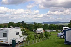 Highburn House Country Holiday Park Holiday Lodges in Northumberland