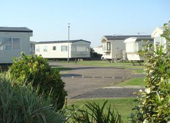 Seacroft Holiday Estate Ltd Holiday Lodges in Lincolnshire
