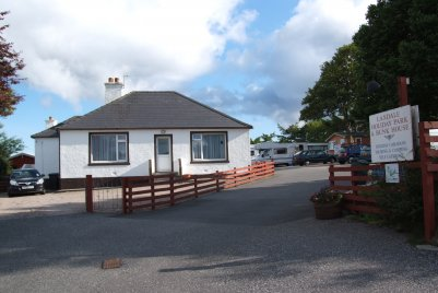 Laxdale Holiday Park Holiday Lodges in Western Isles