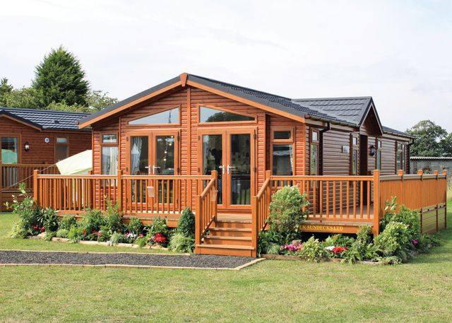 Woodlands Park Holiday Lodges in Kent
