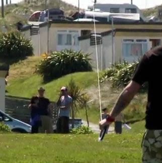 Beachside Holiday Park Holiday Lodges in Cornwall