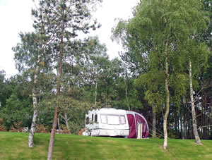 Lilliardsedge Holiday Park and Golf Course Holiday Lodges in Borders
