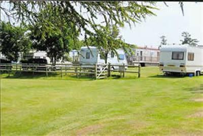 Hasguard Cross Caravan Park Holiday Lodges in Pembrokeshire